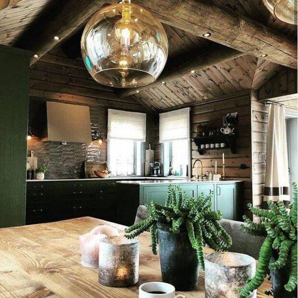 Kitchen green.1